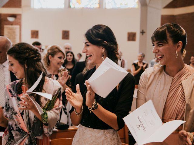 Il matrimonio di Luca e Maddalena a Jesi, Ancona 64