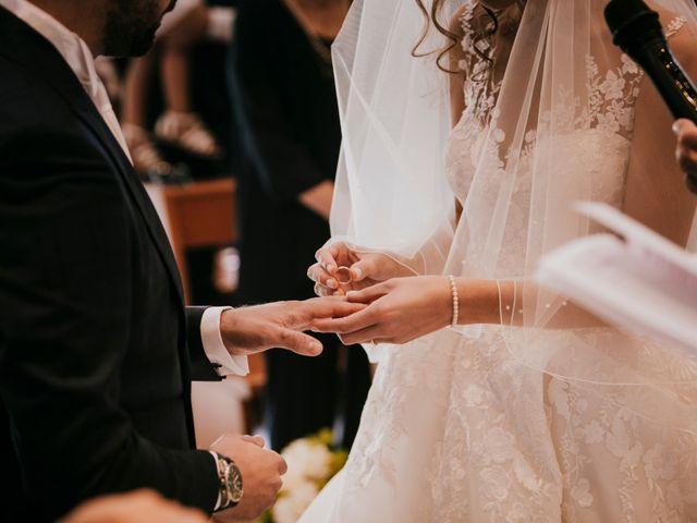 Il matrimonio di Luca e Maddalena a Jesi, Ancona 65