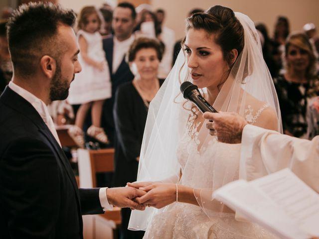 Il matrimonio di Luca e Maddalena a Jesi, Ancona 66