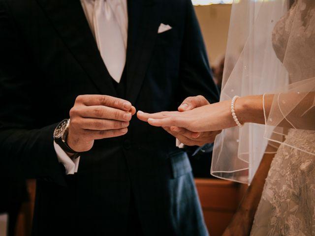 Il matrimonio di Luca e Maddalena a Jesi, Ancona 67