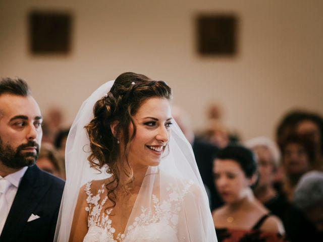 Il matrimonio di Luca e Maddalena a Jesi, Ancona 69