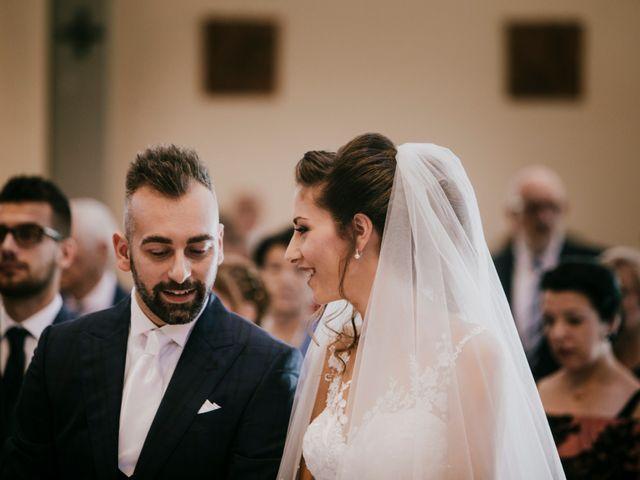 Il matrimonio di Luca e Maddalena a Jesi, Ancona 70