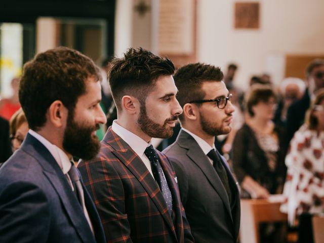Il matrimonio di Luca e Maddalena a Jesi, Ancona 72