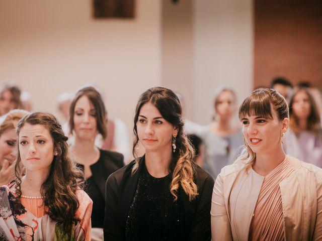 Il matrimonio di Luca e Maddalena a Jesi, Ancona 73