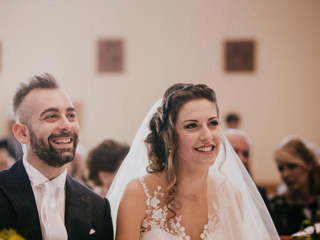 Il matrimonio di Luca e Maddalena a Jesi, Ancona 74