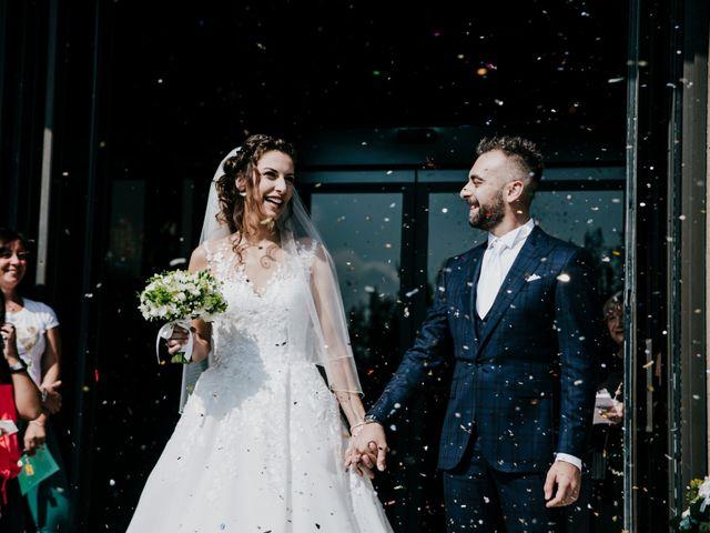 Il matrimonio di Luca e Maddalena a Jesi, Ancona 79