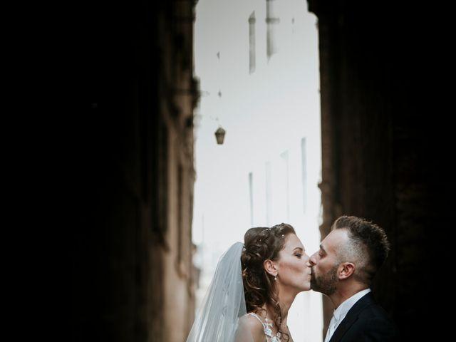 Il matrimonio di Luca e Maddalena a Jesi, Ancona 84