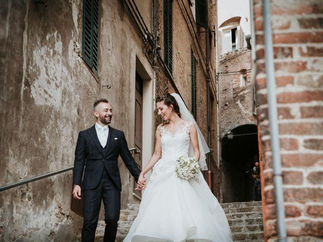 Il matrimonio di Luca e Maddalena a Jesi, Ancona 86