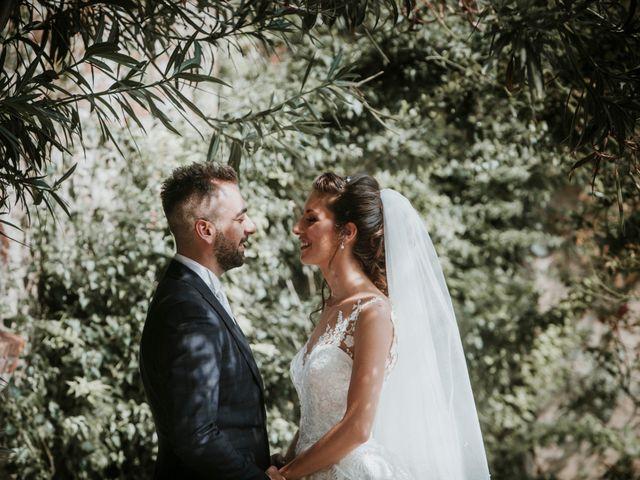 Il matrimonio di Luca e Maddalena a Jesi, Ancona 87