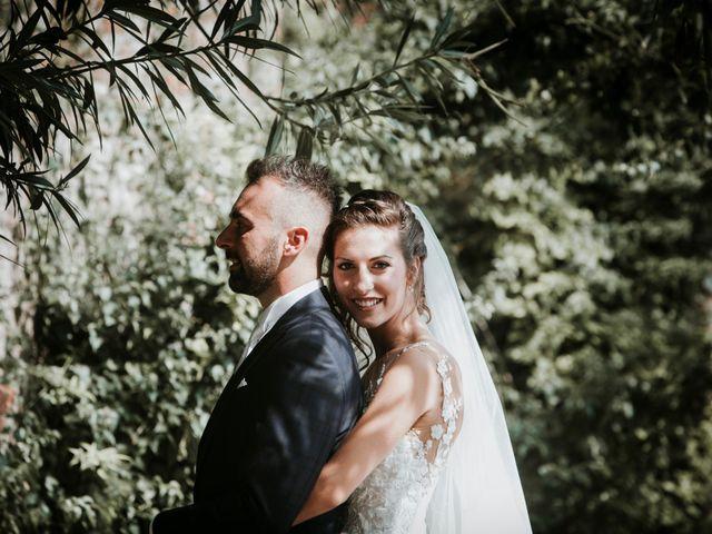 Il matrimonio di Luca e Maddalena a Jesi, Ancona 88