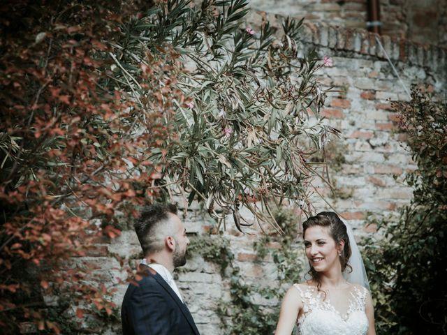 Il matrimonio di Luca e Maddalena a Jesi, Ancona 89