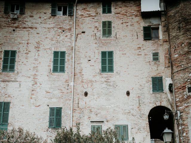 Il matrimonio di Luca e Maddalena a Jesi, Ancona 90