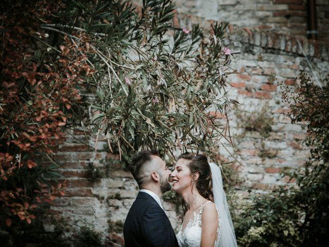 Il matrimonio di Luca e Maddalena a Jesi, Ancona 92