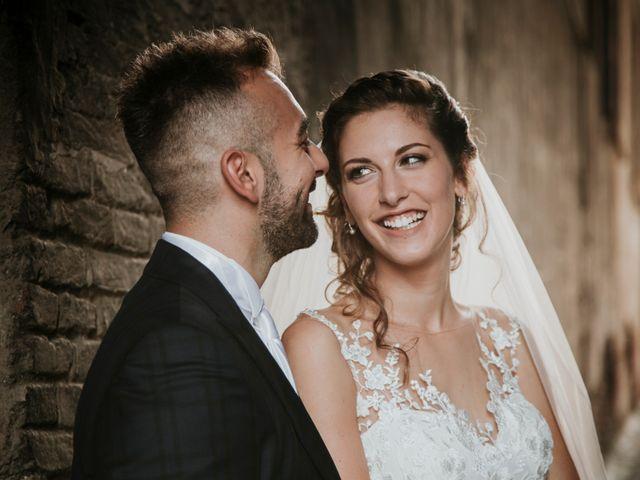Il matrimonio di Luca e Maddalena a Jesi, Ancona 96
