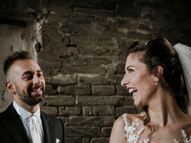 Il matrimonio di Luca e Maddalena a Jesi, Ancona 98