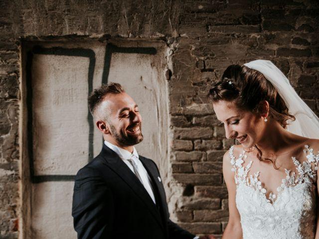 Il matrimonio di Luca e Maddalena a Jesi, Ancona 99
