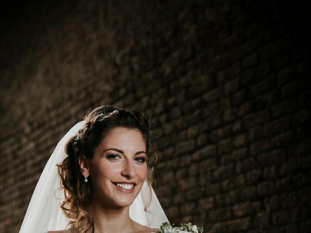 Il matrimonio di Luca e Maddalena a Jesi, Ancona 100