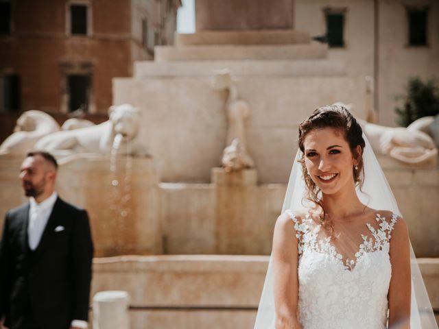 Il matrimonio di Luca e Maddalena a Jesi, Ancona 102