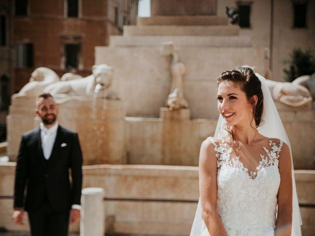 Il matrimonio di Luca e Maddalena a Jesi, Ancona 103