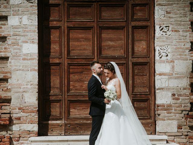 Il matrimonio di Luca e Maddalena a Jesi, Ancona 104