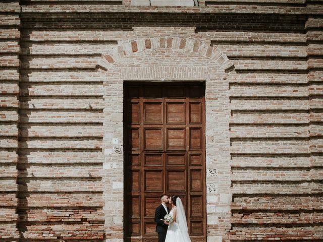 Il matrimonio di Luca e Maddalena a Jesi, Ancona 105