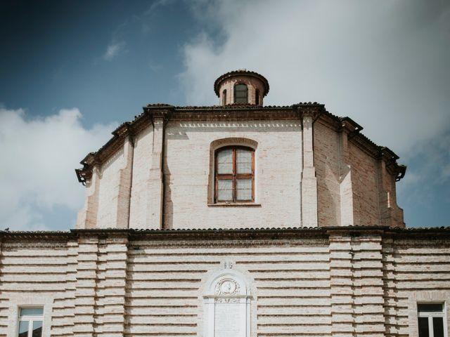Il matrimonio di Luca e Maddalena a Jesi, Ancona 107