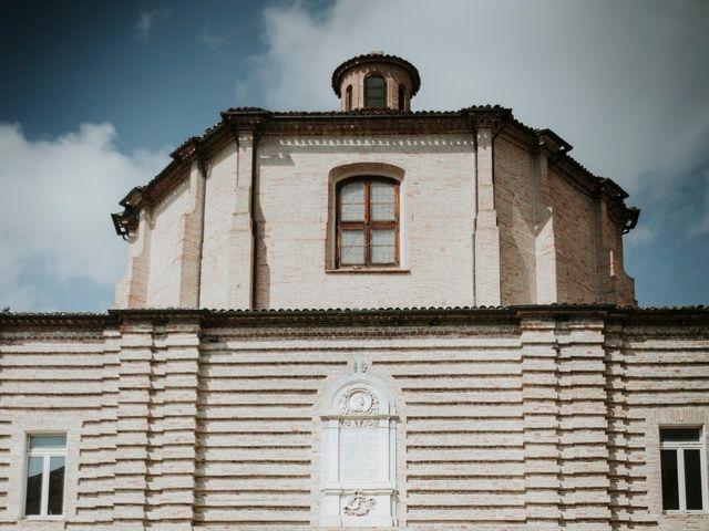 Il matrimonio di Luca e Maddalena a Jesi, Ancona 108