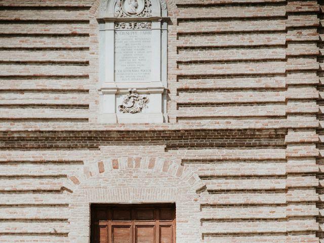 Il matrimonio di Luca e Maddalena a Jesi, Ancona 111