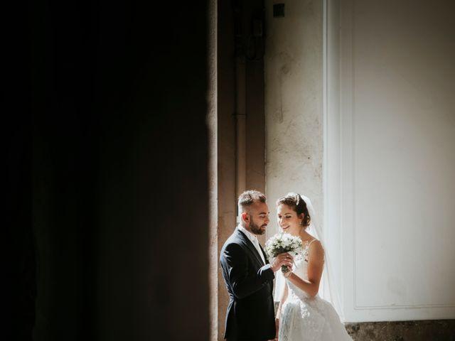Il matrimonio di Luca e Maddalena a Jesi, Ancona 116