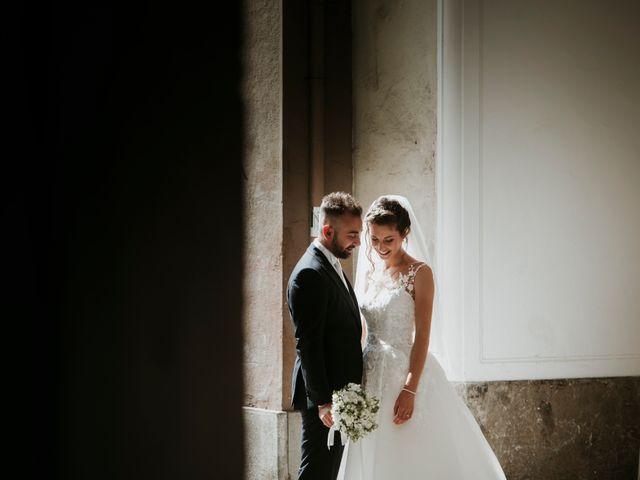 Il matrimonio di Luca e Maddalena a Jesi, Ancona 117