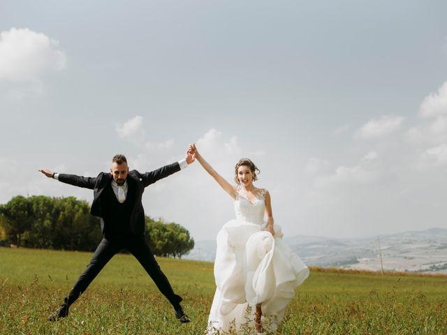 Il matrimonio di Luca e Maddalena a Jesi, Ancona 138
