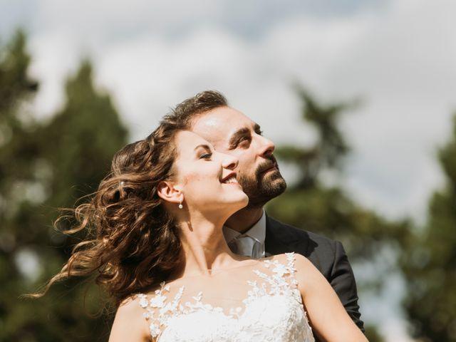 Il matrimonio di Luca e Maddalena a Jesi, Ancona 144