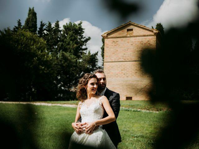 Il matrimonio di Luca e Maddalena a Jesi, Ancona 147