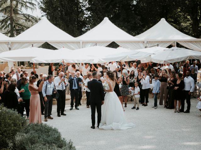 Il matrimonio di Luca e Maddalena a Jesi, Ancona 161