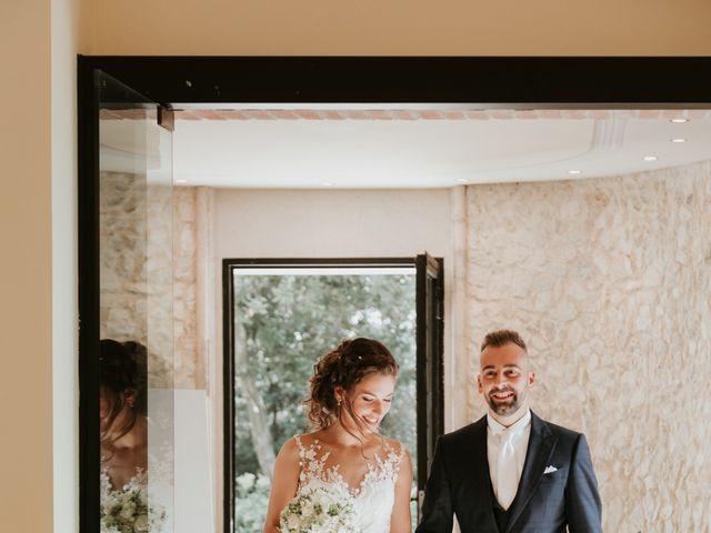 Il matrimonio di Luca e Maddalena a Jesi, Ancona 162