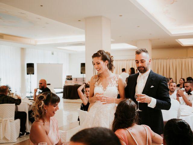 Il matrimonio di Luca e Maddalena a Jesi, Ancona 171