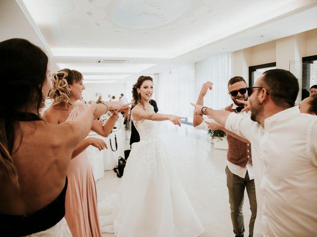 Il matrimonio di Luca e Maddalena a Jesi, Ancona 176