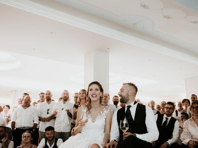 Il matrimonio di Luca e Maddalena a Jesi, Ancona 178