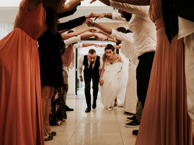 Il matrimonio di Luca e Maddalena a Jesi, Ancona 181