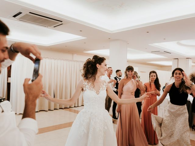 Il matrimonio di Luca e Maddalena a Jesi, Ancona 182