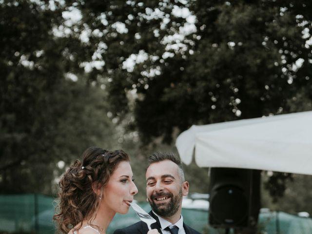 Il matrimonio di Luca e Maddalena a Jesi, Ancona 183