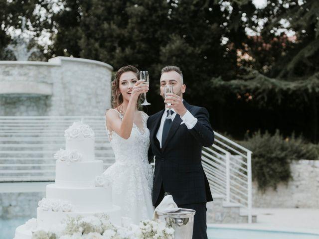 Il matrimonio di Luca e Maddalena a Jesi, Ancona 184
