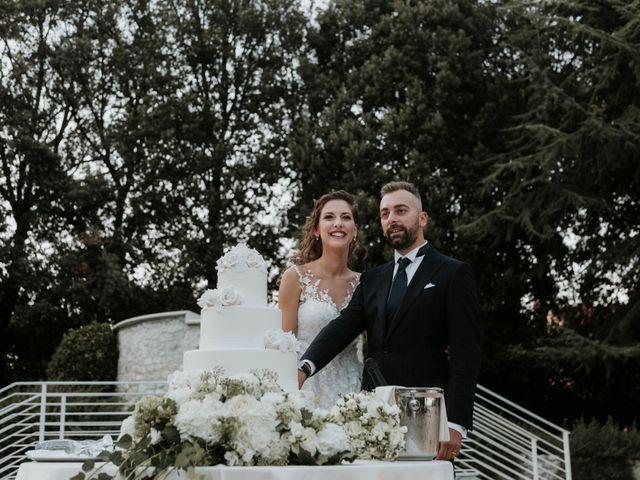 Il matrimonio di Luca e Maddalena a Jesi, Ancona 185