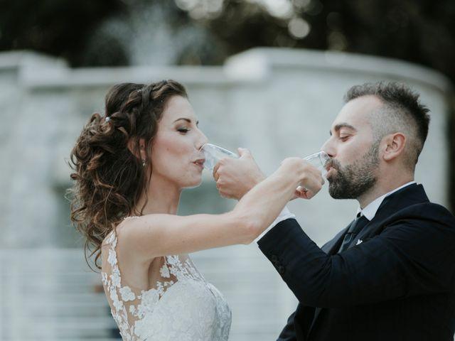 Il matrimonio di Luca e Maddalena a Jesi, Ancona 186