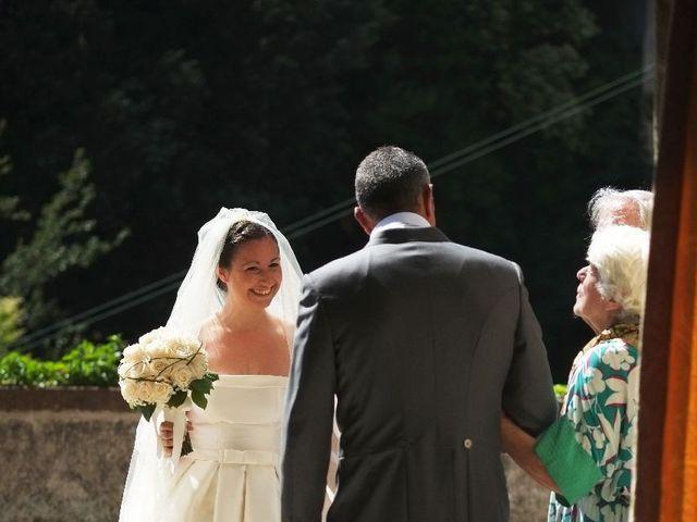 Il matrimonio di Roberto e Heidi a Genova, Genova 3