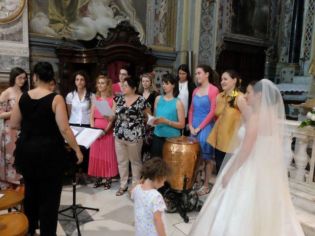 Il matrimonio di Roberto e Heidi a Genova, Genova 2