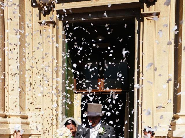 Il matrimonio di Roberto e Heidi a Genova, Genova 5