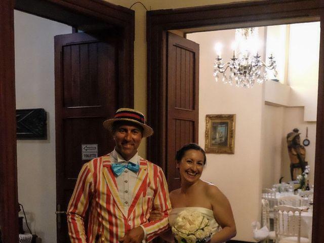 Il matrimonio di Roberto e Heidi a Genova, Genova 10