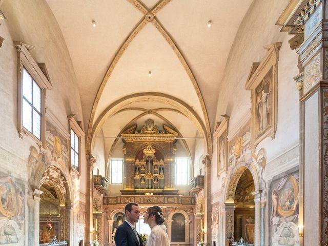 Il matrimonio di Andrea e Benedetta a Bologna, Bologna 4
