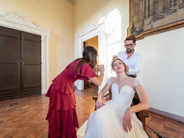 Il matrimonio di Andrea e Benedetta a Bologna, Bologna 3